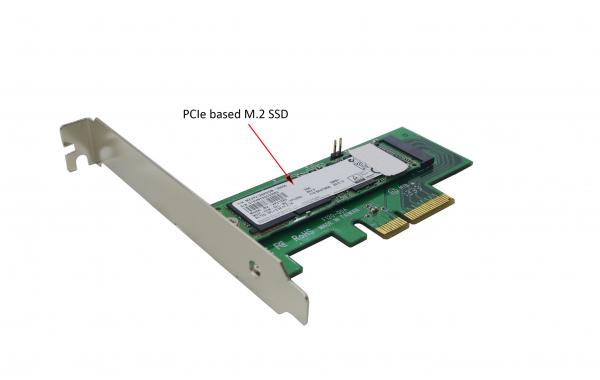- Support Non-Bifurcation Motherboard Ableconn PEXM2-130 Dual PCIe NVMe M.2 SSDs Carrier Adapter Card PCI Express 3.0 x8 Card Support 2X M.2 NGFF PCIe NVMe SSD for Mac /& PC ASMedia ASM2824 Switch